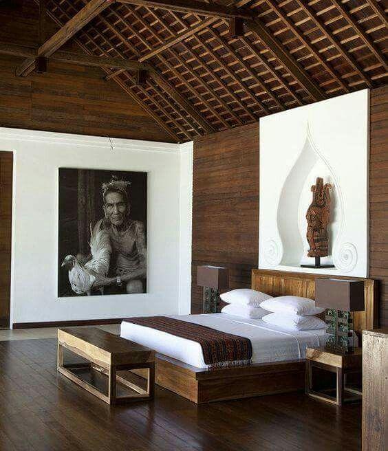 Balinese Home Decor: 35+ Balinese Interior Design Concept