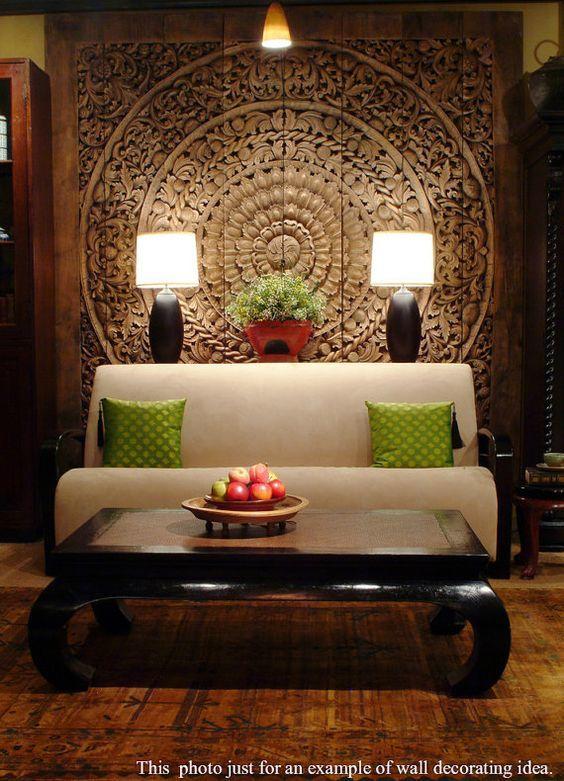 35+ Balinese Interior Design Concept - Southeast Asian ...