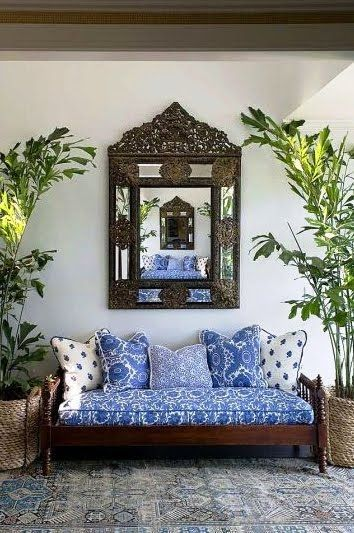 & 35+ Balinese Interior Design Concept - Southeast Asian Decorating Ideas