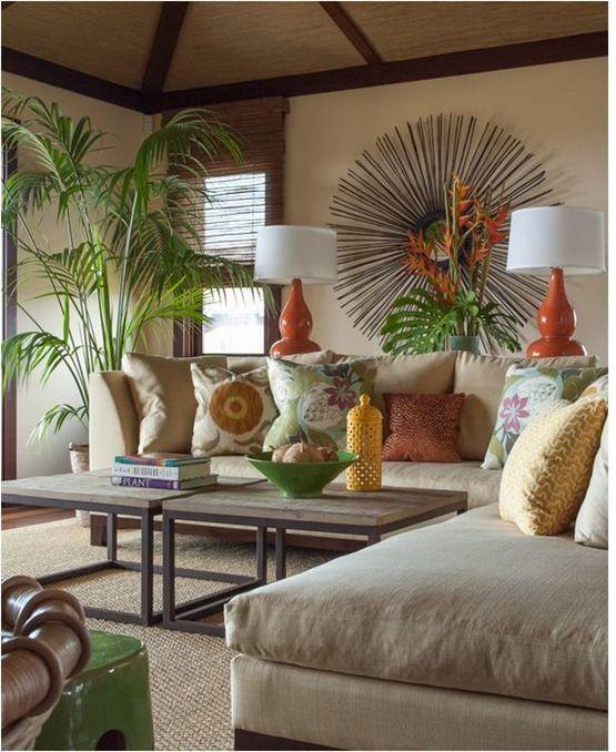 35+ Balinese Interior Design Concept