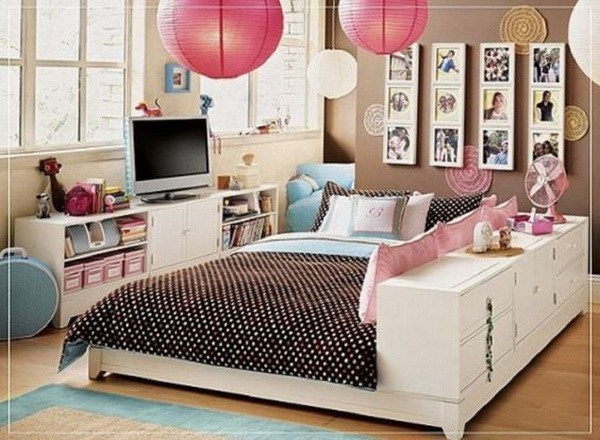 Charmant ... A Teenage Girlu0027s Room With. These Ideas Are Diverse: Thereu0027s The  Perfect Idea In This List Waiting To Be Discovered. So What Are You Waiting  For?