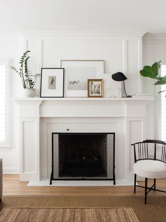 ... We Have Curated A List Of More Than Forty Unique Mantel Decorating  Ideas That Will Help Provide Some Inspirations. These Ideas Are Creative  But Simple, ...