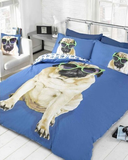 30+ Cool Dog Themed Bedroom Decorating Ideas