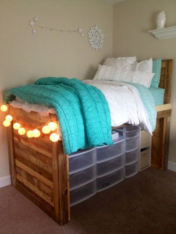 30 College Dorm Room Decorating Ideas (you don\'t want to miss)