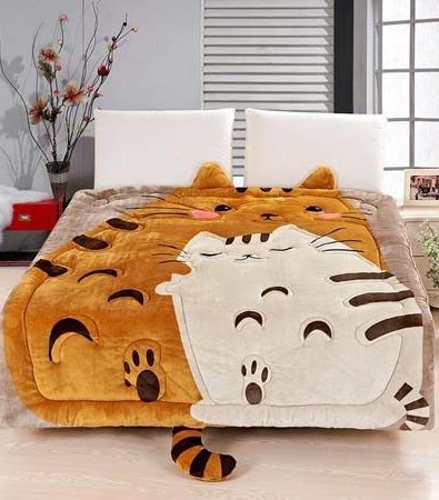 30 cute cat themed bedroom decorating ideas decor buddha