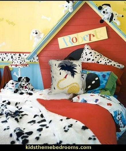 ... Dogu0027s Doghouse, The Best Example I Could Find. Trust Me, You Donu0027t Want  To See Rest I Found. Simply Nothing Better Than This Dog Themed Kids Bedroom .