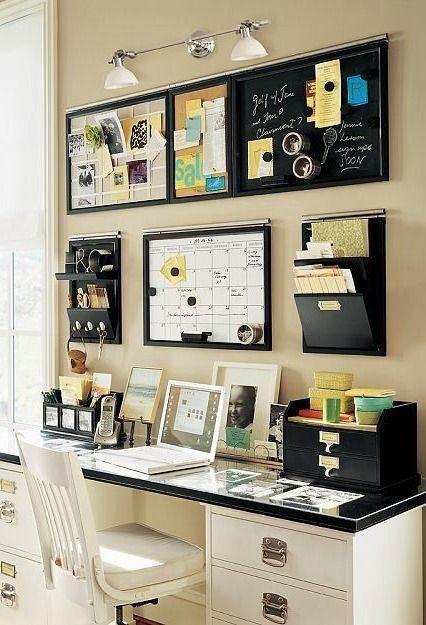 30 Cozy Small Home Office Design Inspiration Organization Ideas